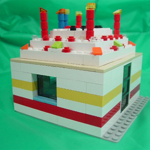 70_(Theme-Party)-與眾童樂-LEGOLAND03